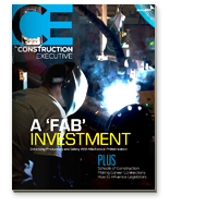 Five OnSite Mobile Apps Featured in Construction Executive Magazine