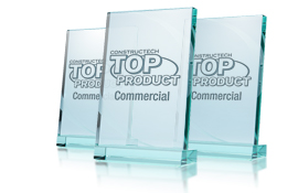 Top Construction Software Product Award