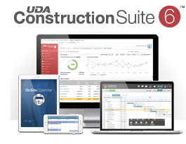 Coming Soon - New ConstructionSuite 6
