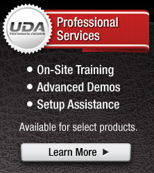 UDA Professional Services