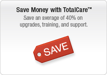 Save with TotalCare