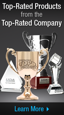 UDA Company and Product Awards